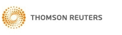 Image of Thomson Reuters logo