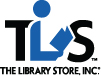 Image of The Library Store, Inc. logo