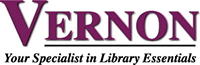 Image of Vernon Library Supplies, Inc. logo